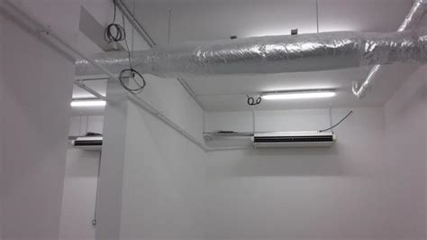 climatisation ventilation tertiaire industrie chu