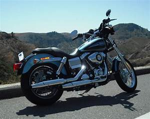 2008 Dyna Low Rider Road Test