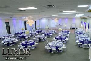 Luxor Banquet Hall