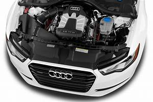 2014 Audi A6 Reviews And Rating