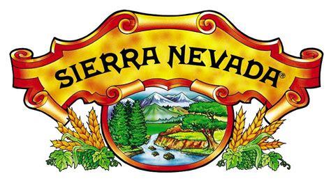 Sierra Nevada Logo - Beer Street Journal