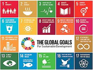 Sustainable Development Goals: The Economic Potential for ...