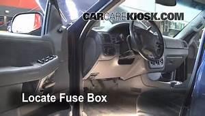 2002 Ford Explorer Sport Fuse Diagram Interior