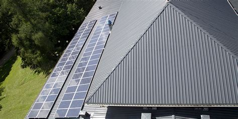 toiture bac acier isolé besoin de r 233 nover votre bac acier en alsace herzog toitures