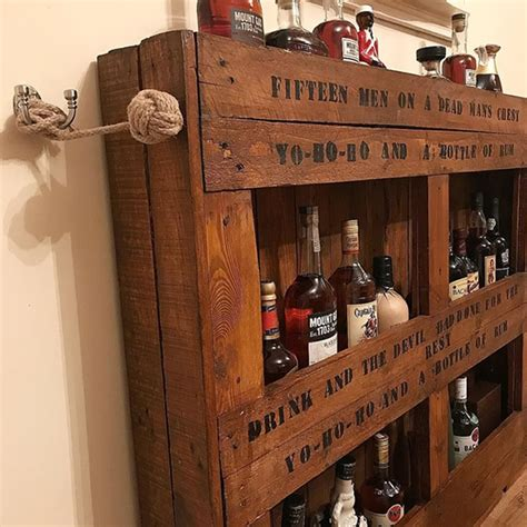 Diy Bar Furniture by Diy Pallet Bar Ideas That Are Insanely Amazing Prestige