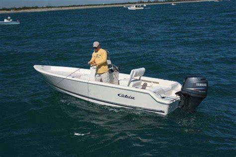 Cobia Boat Gauges by Research 2011 Cobia Boats 186cc On Iboats