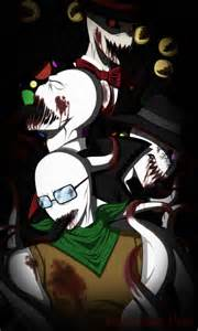 Slender Man Brothers Creepypasta
