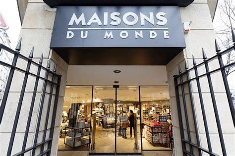 maisons du monde un nouveau magasin en plein cœur de maisons du monde un 7e magasin parisien avenue de wagram