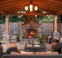 best outdoor covered patio design ideas 17+ best ideas about Outdoor Covered Patios on Pinterest ...