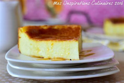 recette flan patissier sans pate brisee flan parisien ultra cr 233 meux blogs de cuisine