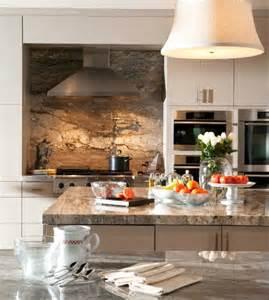 Kitchen Granite Backsplash Great Kitchen In The Kitchen