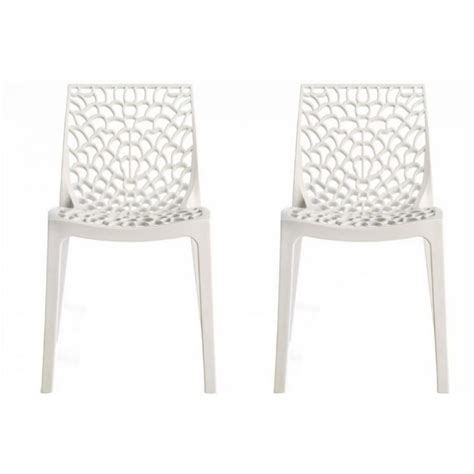 chaise gruyer image chaise design blanche gruyer achat vente