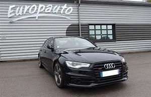 Audi Occasion Dijon : audi 3 0 bitdi 313ch quattro tiptronic 8 s line occasion dijon bourgogne cote d 39 or 21 ~ Gottalentnigeria.com Avis de Voitures