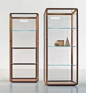 Petite Vitrine En Verre : 30 best images about vitrine en verre on pinterest ~ Dailycaller-alerts.com Idées de Décoration