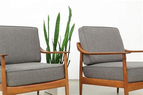 60 Er Jahre Sessel by Magasin M 246 Bel 187 60er Jahre Knoll Antimott Teak Sessel 550
