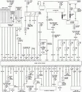 1996 Oldsmobile Ciera Engine Diagram