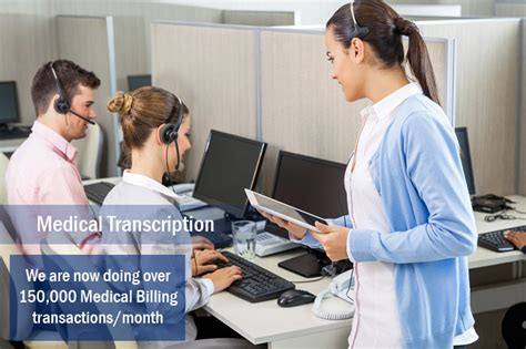 medical transcription services outsourceindia