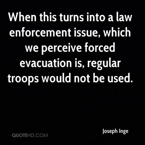 Law Enforcement Inspirational Quotes. QuotesGram