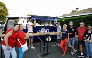 """Landes : ils lancent leur """"beer truck"""" Sud Ouest fr"""