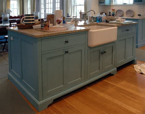 kitchen island from cabinets painted kitchen islands