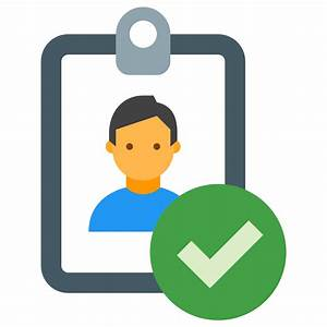 ID Verified Icon - Free Download at Icons8