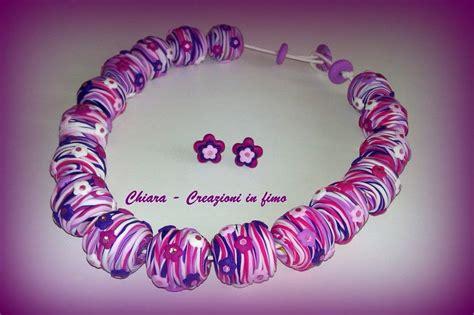 I gioielli in fimo di Chiara Passion DIY