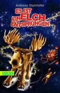 Wie Groß Ist Ein Elch : es ist ein elch entsprungen filmbuch was liest du ~ Eleganceandgraceweddings.com Haus und Dekorationen