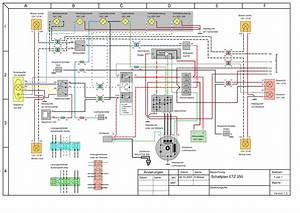 Wiring Harness Diagram For 125cc 4 Wheeler  Wiring  Free Engine Image For User Manual Download