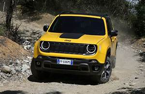 2019 Jeep Trailhawk Owners Manual