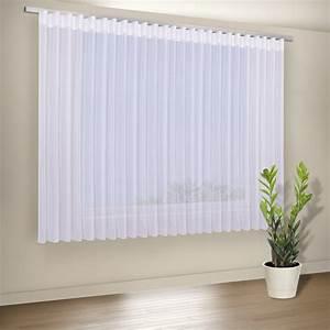 Vorhang 200 Cm Lang : gerster store aus 11084 mit wellenband gerster ~ Orissabook.com Haus und Dekorationen