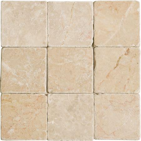 crema tumbled marble tiles tiles tureks