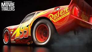 Storm Cars 3 : cars 3 meet jackson storm and lightning mcqueen in the all new teaser trailer youtube ~ Medecine-chirurgie-esthetiques.com Avis de Voitures