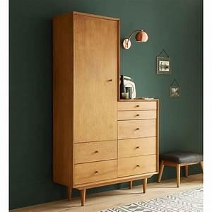 Meuble La Redoute : meuble d entr e quilda la redoute interieurs armoire la redoute interieurs ~ Preciouscoupons.com Idées de Décoration
