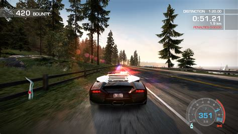 Car Wallpapers 1920x1080 Window 10 Iso Torrent by Descargar Need For Speed Pursuit 2010 Pc
