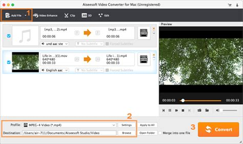 How To Downscale Mp4 Video From 4k To 1080p/ 720p On Mac