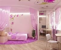 princess bedroom ideas Pink Bedroom Design For A Little Princess | Kidsomania