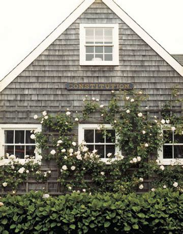 Boat House Nantucket by Seaside Style Gary Mcbournie S Nantucket Boat House