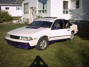 Tripeux 1990 Chevrolet Cavalier Specs  Photos  Modification Info At Cardomain