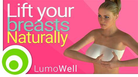 Breast Lift Naturally Health Flicks