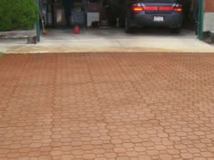 choose paving material part