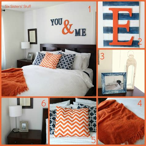 Bedroom Makeover On A Budget by Master Bedroom Makeover On A Budget Six Stuff