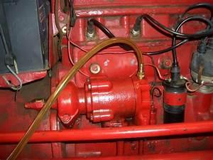 Naa Hydraulic No Pressure