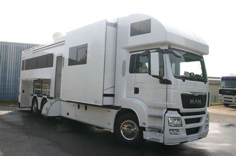 camion amenage pour cuisine occasion camion chevaux poids lourd 6x2 7 chevaux