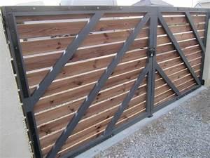 bois pour portail exterieur pose portillon jardin sfrcegetel With bois pour portail exterieur