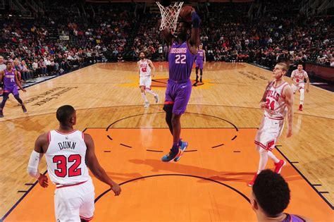 Los phoenix suns castigaron a los angeles lakers en el quinto juego de los playoffs de la nba. What if: the Phoenix Suns win the 2019 NBA Draft Lottery