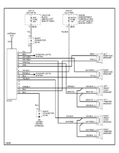 Solved Wiring Diagram Kia Radio Fixya