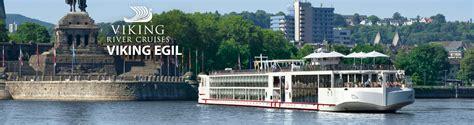 Viking Longship Egil by Viking Egil River Cruise Ship 2017 Viking Egil