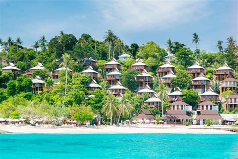 Phi Phi The Beach Resort, Phi Phi Don, Thailand Bookingcom