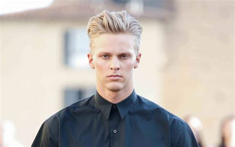 4 quiff looks for men that will instantly boost your style
