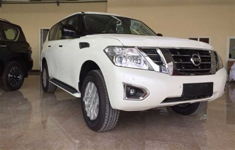 New Nissan Patrol 2019 by Brand New Nissan Patrol 2019 Available Carooza
